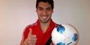 'Liverpool's Luis Suárez thinks football pitch is a swimming pool'