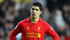 Luis Suárez urges Liverpool to 'stay calm and not worry' in title race