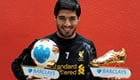 Liverpool owner: Time was right to sell Luis Suárez