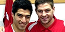 Liverpool's 'incredible' Luis Suárez will be crucial in derby, says Smith