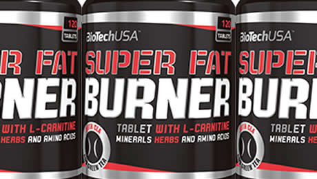 Biotech Super Fat Burner review