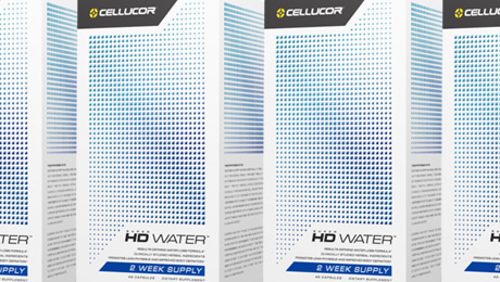 Cellucor SuperHD Water review