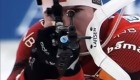 Sochi 2014: Heart-stopping photo finish and Svendsen deny Fourcade