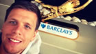 Szczesny: Debuchy injury is a big blow