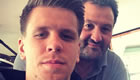 Szczesny hits back at father's 'idiotic' comments