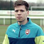 Watch Arsenal trio star in festive advert