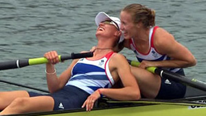 Rio 2016: Nutritionist lifts the lid on real-life diet of Team GB rower
