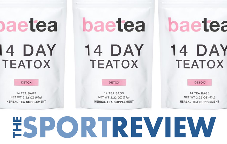 Baetea Teatox review