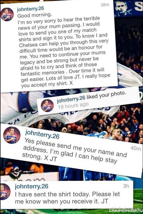 john terry instagram
