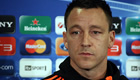 Chelsea 1 Man Utd 0: We haven't won the title yet, insists John Terry