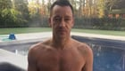 Photo: John Terry checks in to watch Chelsea starlets in action