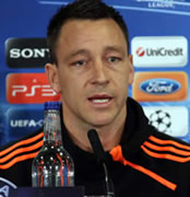 Chelsea captain John Terry: Diego Costa is a great character