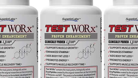 Test Worx Superior Labs review