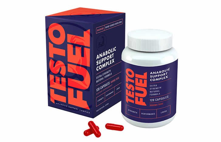 testofuel uk review