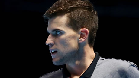Nitto ATP Finals 2018: Dominic Thiem downs Nishikori, and gives Federer hopes a boost