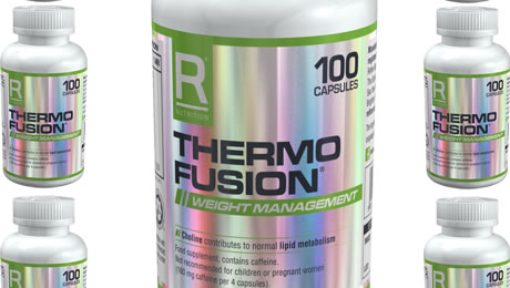 Thermo Fusion Reflex Nutrition review