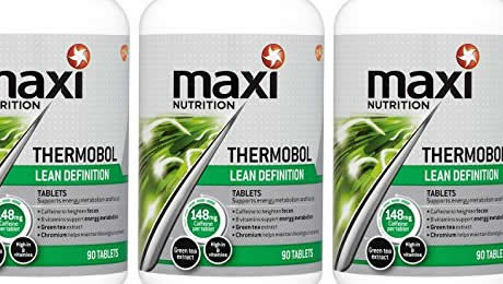 Thermobol Lean Definition MaxiNutrition review