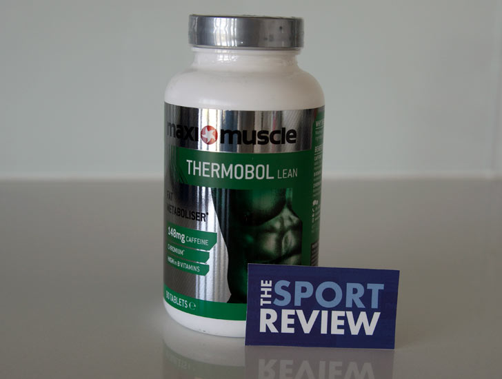 MaxiMuscle Thermobol Lean