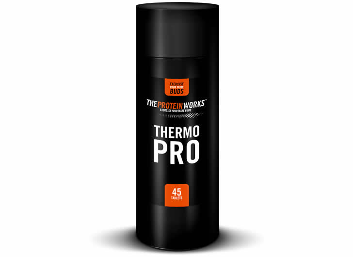 Thermopro The Protein Works