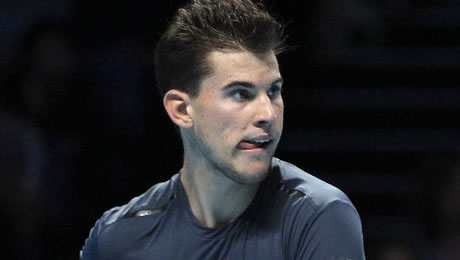 ATP World Tour Finals: Win or lose in London, Dominic Thiem's star will continue to rise