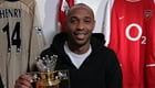 Arsenal legend Thierry Henry talks up 'quality' Gedion Zelalem