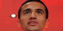 He's an Everton legend! Twitter reacts to Tim Cahill transfer