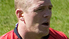 Mike Tindall announces his retirement from professional rugby