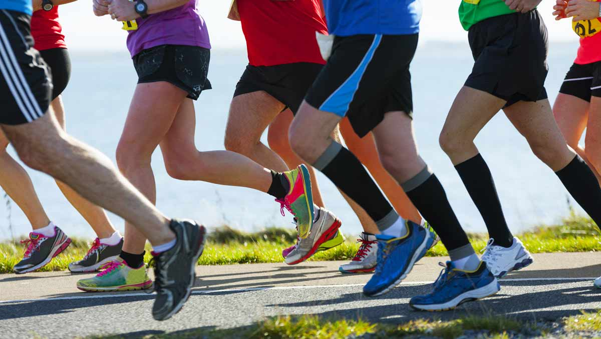 Tips to run a 10k