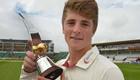 Marcus Trescothick, Mark Butcher react to Tom Abell's Breakthrough Player Award