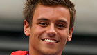 Tom Daley relishing 'insane' diving standard after finishing fifth