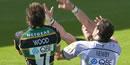 Northampton 24 Glasgow 15: We can't underestimate sides – Mallinder