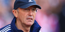 Crystal Palace appoint Tony Pulis as new manager