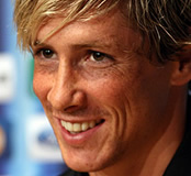 Chelsea's Torres: Every player wants to work under Mourinho at least once