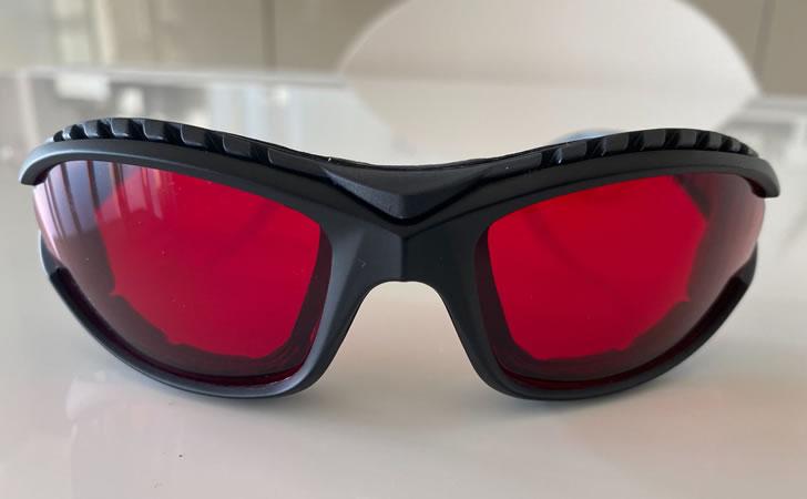 TrueDark Twilight Classic Lenses