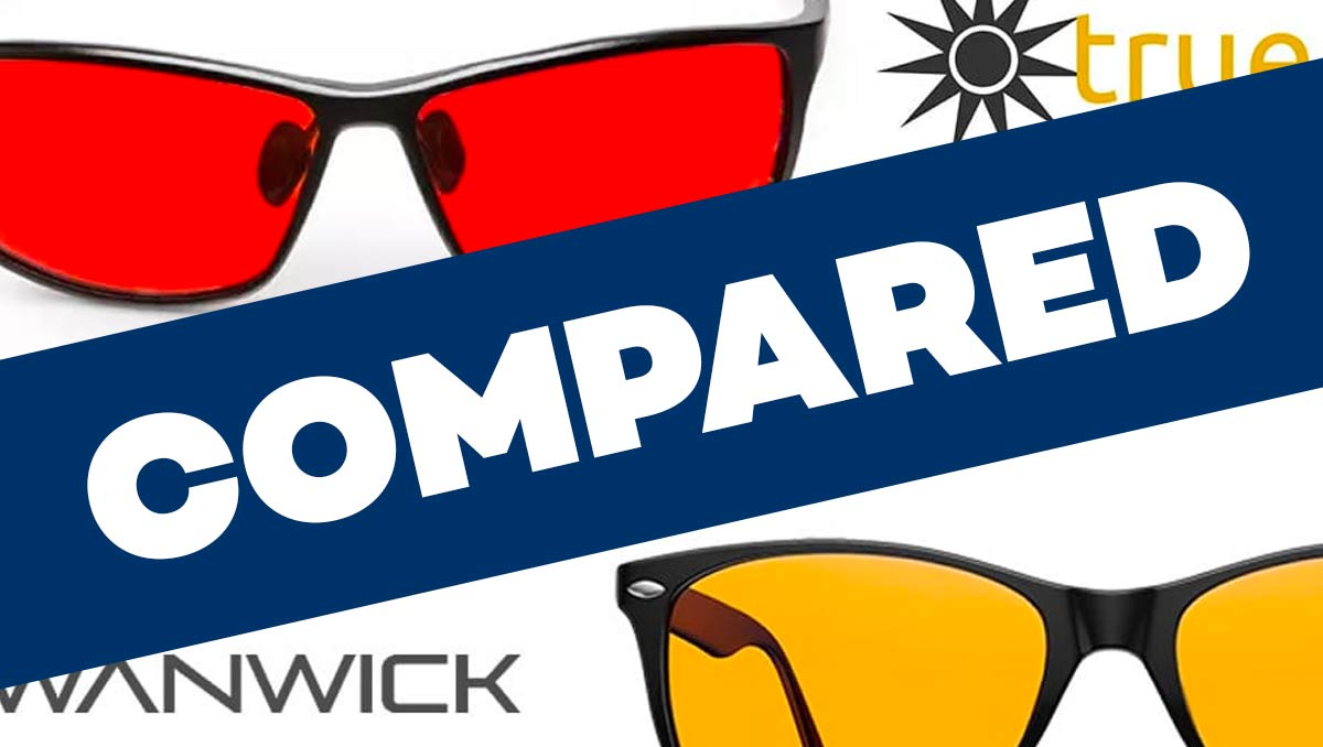 TrueDark vs Swannies