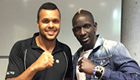 Sakho cheers Tsogna to French Open victory