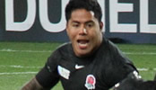 Six Nations 2015: Manu Tuilagi to miss start of England campaign