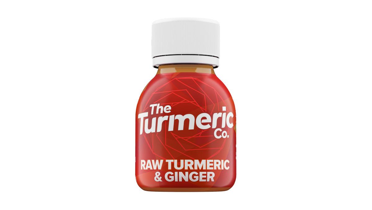 The Turmeric Co (Photo: The Turmeric Co)