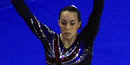 London 2012 Olympic gymnastics: GB's Beth Tweddle wins bronze