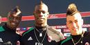 Arsenal target El Shaarawy has huge potential, says Prince-Boateng