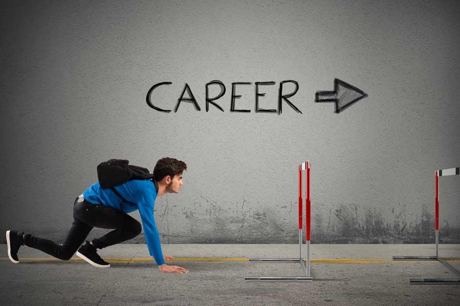University Student Sport Career