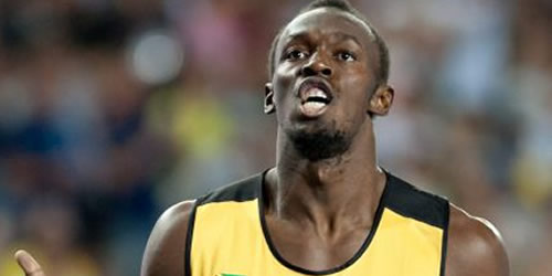 London 2012 100m final: Usain Bolt wins in 9.63s to set ...