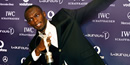 Laureus Awards 2013: Ennis, Murray and Coe bring triple British glory