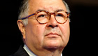 Wenger tells Usmanov: We stick together at Arsenal