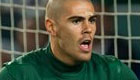 Van Gaal talks about Liverpool target Valdes