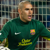 Man Utd transfers: Louis van Gaal discusses Victor Valdes situation