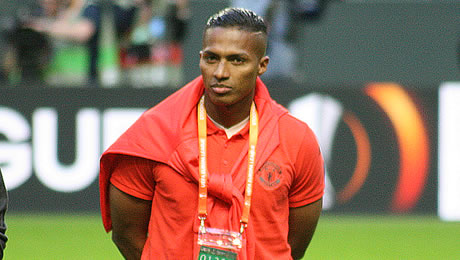 Antonio Valencia issues Man United rallying cry ahead of Newcastle clash
