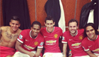 Valencia: Man Utd should expect tight top-four battle