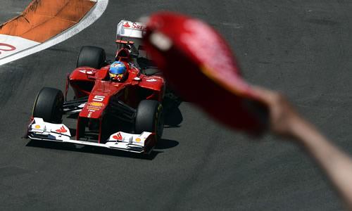 european grand prix 2012