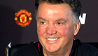 Van Gaal singles out Blind for special praise